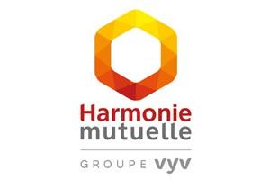 Harmonie Mutulelle parteniaire du Trail Glazig