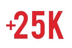 Trail 25K