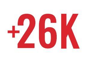 Trail Glazig 26K