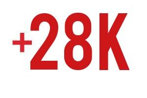Trail Glazig 28K