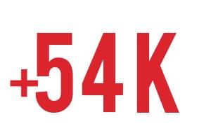 Trail 54K