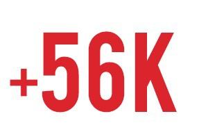 Trail Glazgi 56K