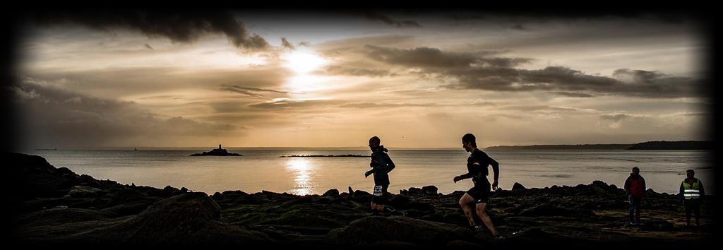 Le Trail Glazig vu par le photographe Philippe Erard