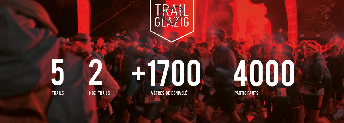 Trail Glazig 2018