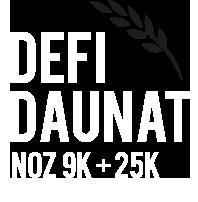 Défi Daunat