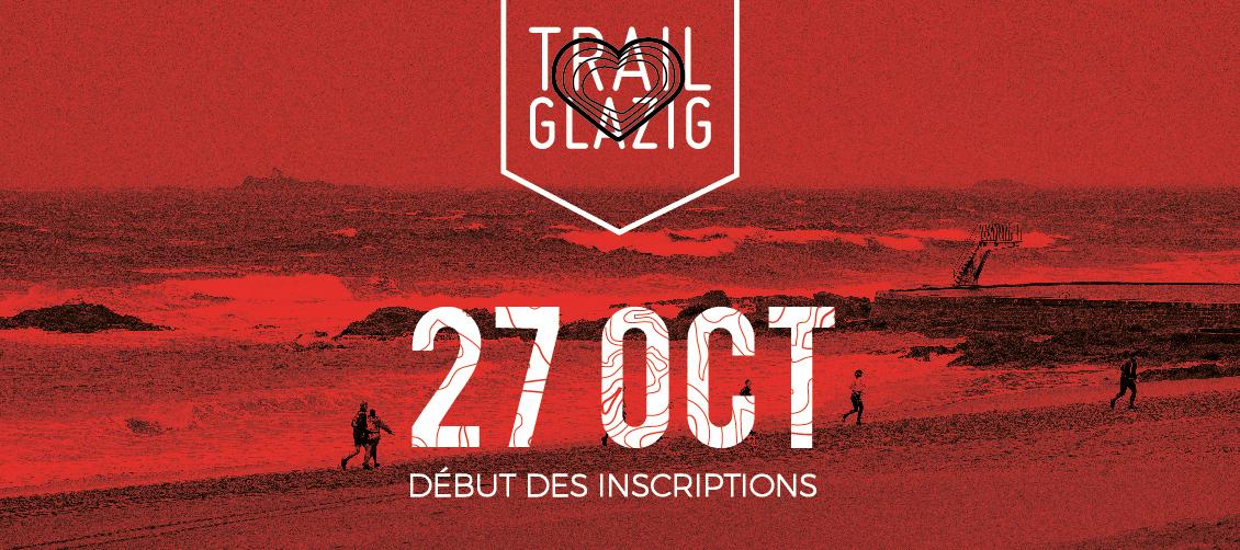 Trail Glazig : ouverture des Inscriptions le 27 octobre