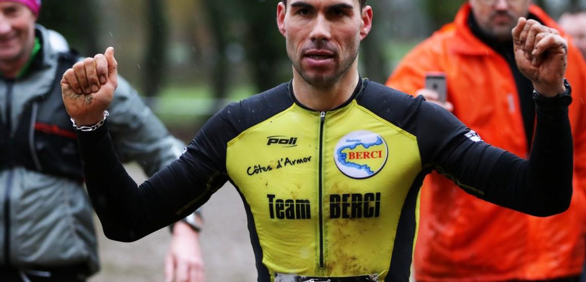 Vincent Rouxel, une saison exceptionnelle !