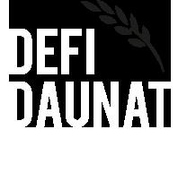 Défi Daunat Glazig 2020