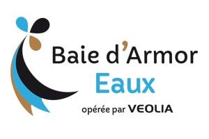 Baie d'Armor Eaux partenaire du Trail Glazig