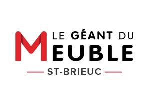 Géant du Meuble Saint-Brieuc partenaire du Trail Glazig