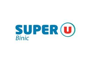 Super U Binic