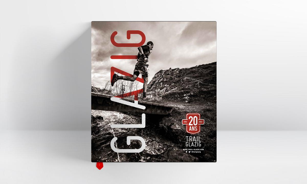 Trail Glazig 20 ans